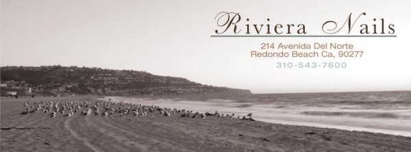 TKG KNOW: Riviera Nails Day!