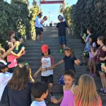 """""""From Under Our Big Tree"""" Weekly Newsletter – Week #4 Nature Growers (ages 7-9)"""
