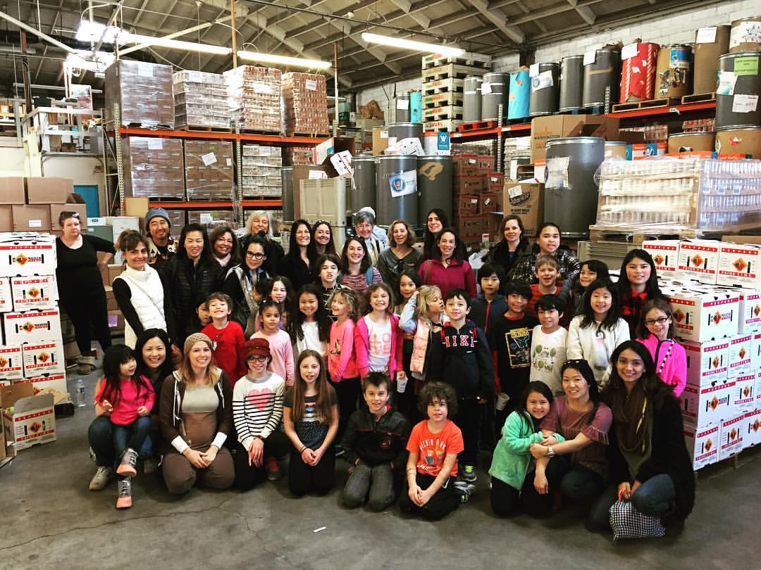 Southbay Food Bank